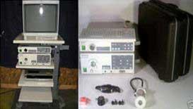 Endoscopy System