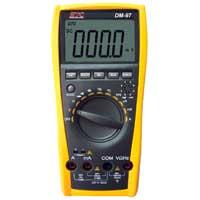 Digital Multimeter (DM-97)