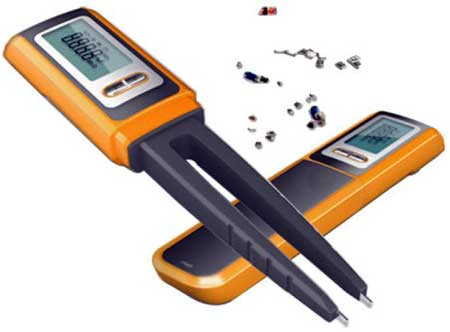 Digital SMD Meter