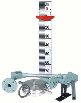 Float & Board Type Level Gauge