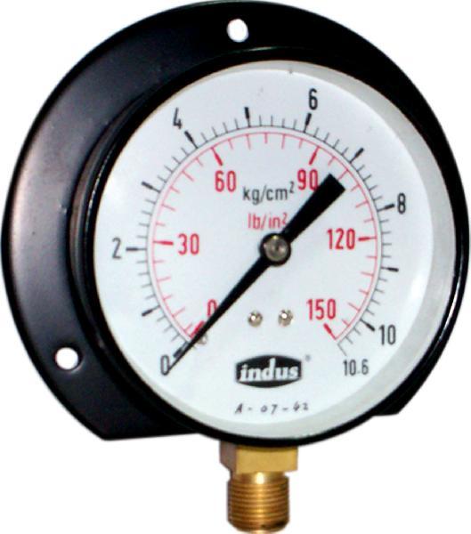 Utility Vacuum Pressure Gauge