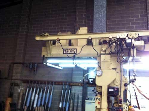 Used Flex Printing Machine 02