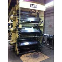 Used Flex Printing Machine 03