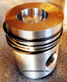 111.12mm Volvo Cylinder