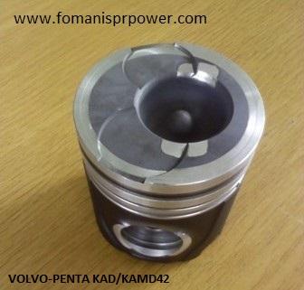6 CYL 92mm Volvo Penta Nozzle