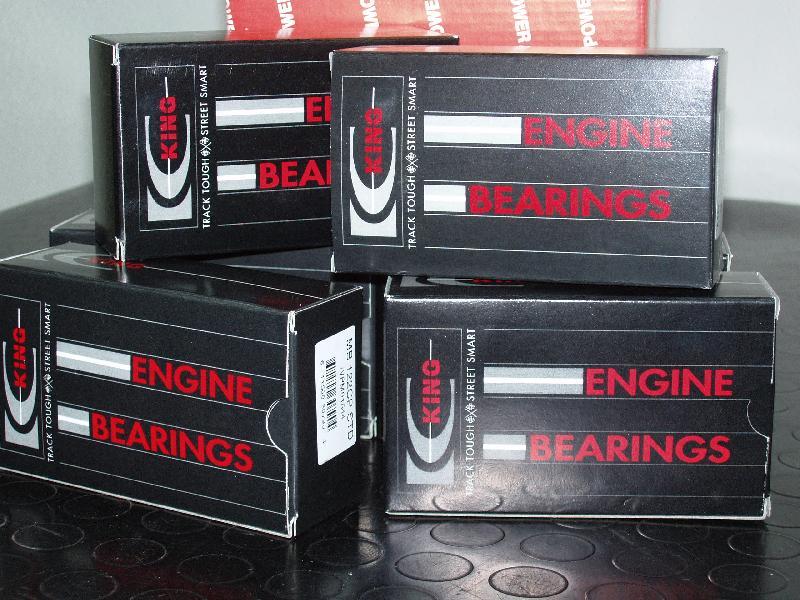 King Engine Bearings