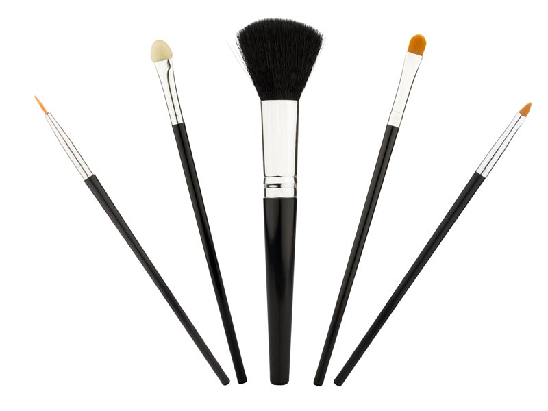 Set of 5 Brushes