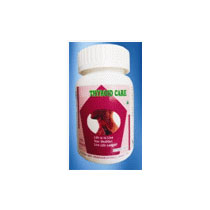 Thyroid Care Tablets