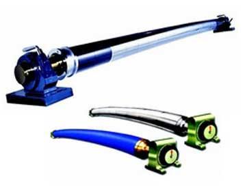 Curved Bar Expander Roller