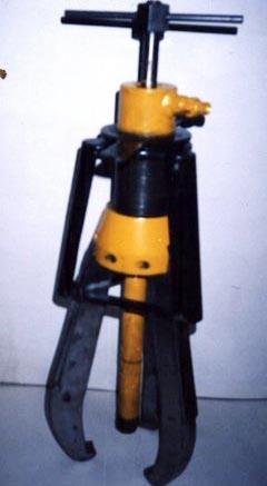 Hydraulic Grip Puller