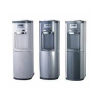 Hot & Cold Dispensers