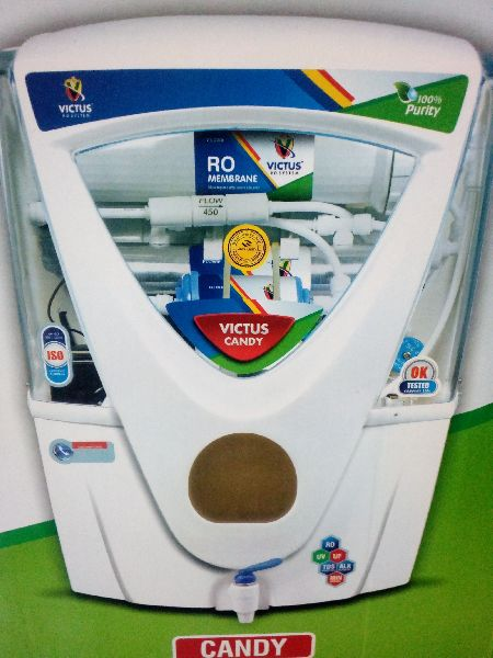Victus 11 Stage RO Water Purifier