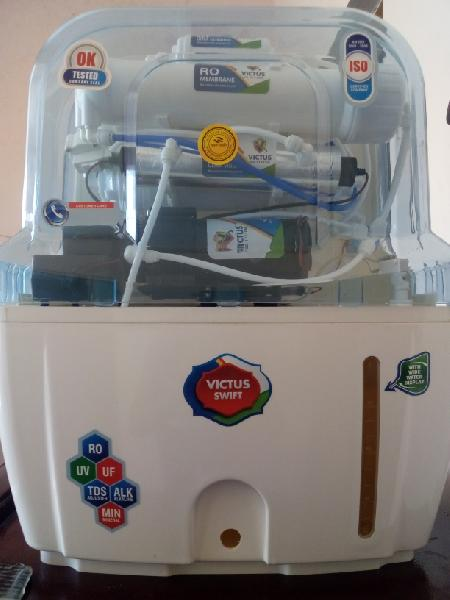 Victus 7 Stage RO Water Purifier