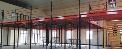 Mezzanine Floors 05