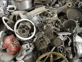 Zinc Scrap-842039