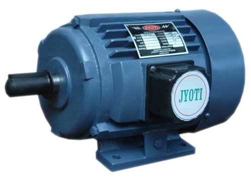 Jyoti motors for Electric motor rebuild shop near me
