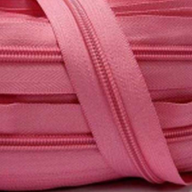 Nylon LFC Zippers Roll
