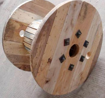 Wooden Cable Drum Manufacturers