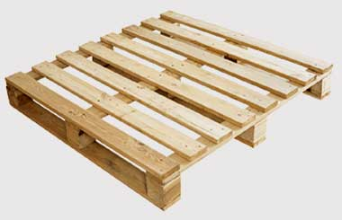 Wooden Pallets Manufacturers