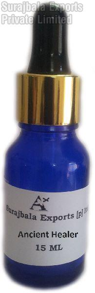Camphor Aroma Oil
