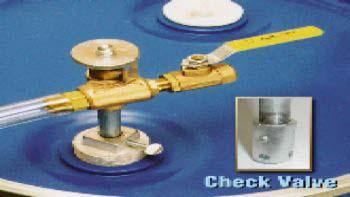 Coolant Mixer