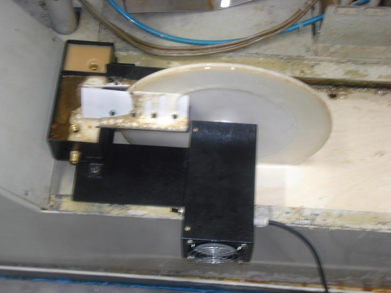 GAITSU Disk Skimmer