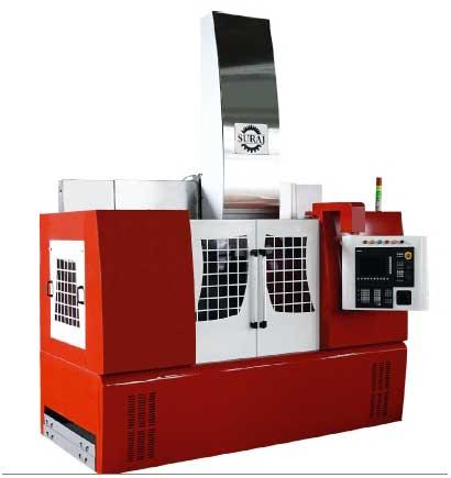 CNC Vertical Lathe Machine (SVL Series)