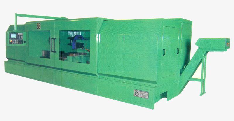 SLA Series CNC Lathe Machine