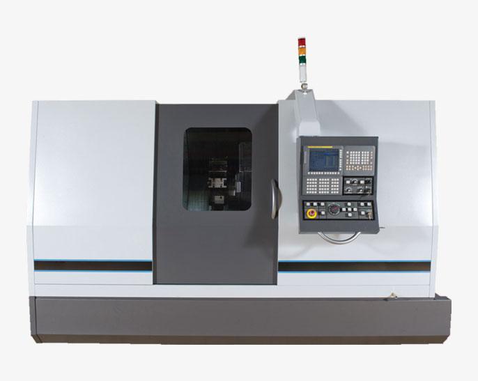 SM Series CNC Lathe Machine