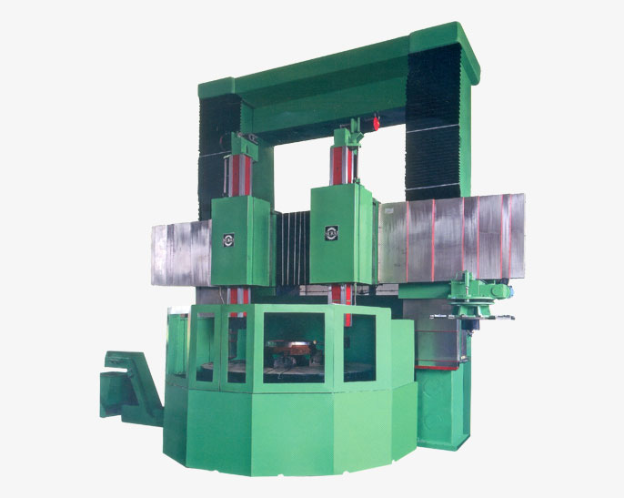 SVTL Series Conventional Vertical Lathe Machine