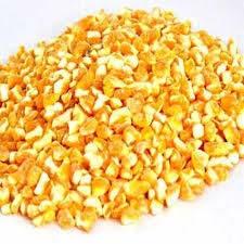 Broken Maize
