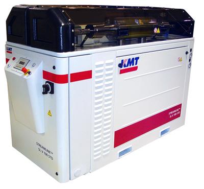 KMT Streamline Water Jet UHP Pump 01