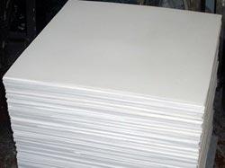 PTFE Molded Sheet