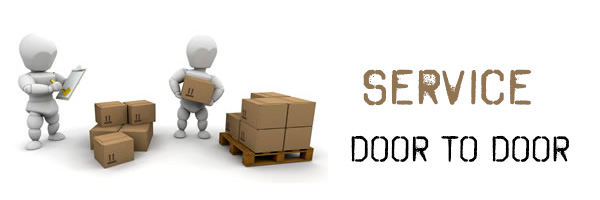 Door To Door Services