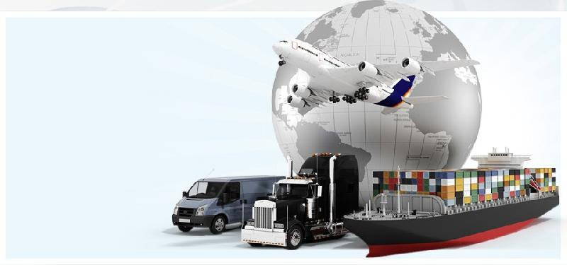 International Freight Forwarding Agent