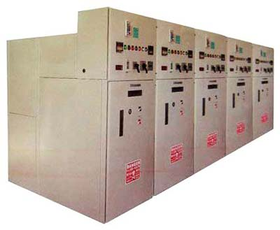 HT Switchgears