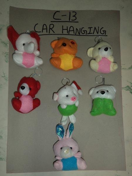 Car Hanging Toys
