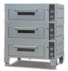 Bakery Deck Oven