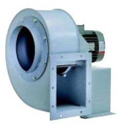 Centrifugal Exhaust Hood