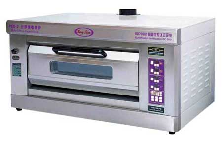 Pizza Oven Manufacturer