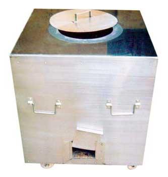 Tandoor Manufacturers