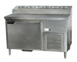 Undercounter Refrigerator 02