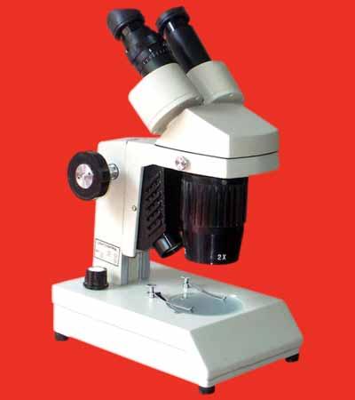 Advance Stereo Binocular Microscope