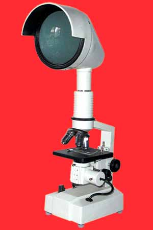Advanced Projection Microscope Manufacturer