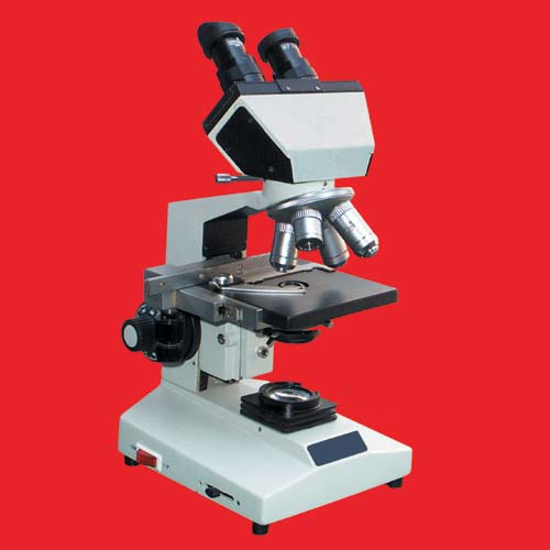 Binocular Microscope Manufacturer