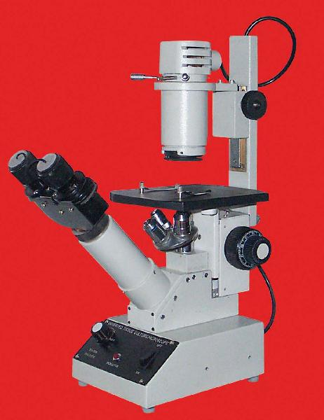 Inverted Tissue Culture Microscope supplier