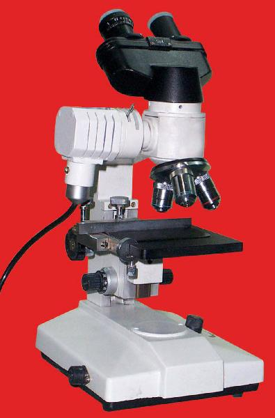Metallurgical Microscope Exporter