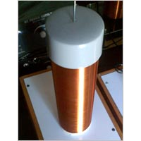 Tesla Coil New