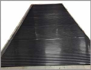 HDPE T Rib Liner Sheet 02