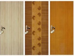 Laminated Door 02